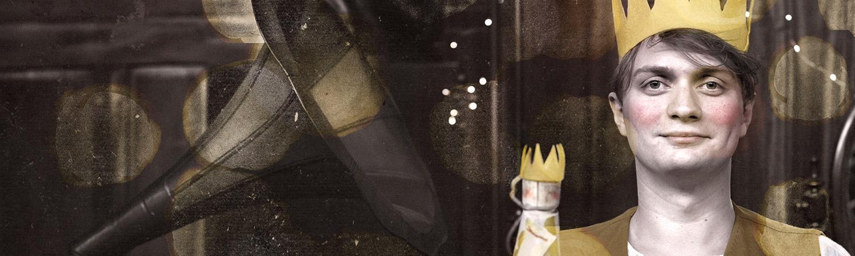 the young king oscar wilde summary